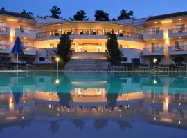 Kohylia beach hotel, 萨索斯