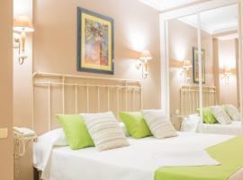 RF阿斯托利亚酒店 - 仅限成年人