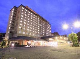 千秋阁酒店