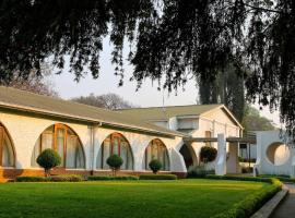 利隆圭太阳鸟旅馆