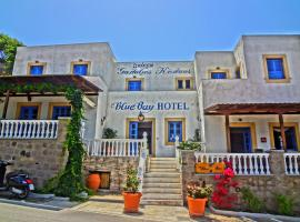Blue Bay Hotel, 斯科拉