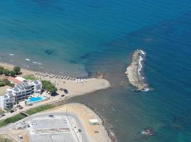 诺缇勒斯海湾酒店