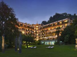 卡斯塔尼奥拉大酒店