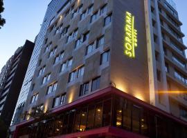 索拉塔玛酒店