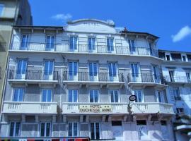 安妮公爵夫人酒店