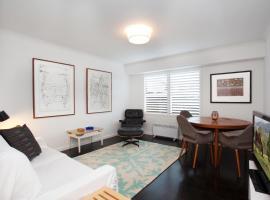 勃朗特设计 - 邦迪海滩度假公寓