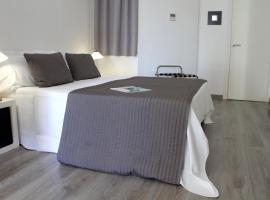 卡拉布里亚雅典娜公寓式酒店