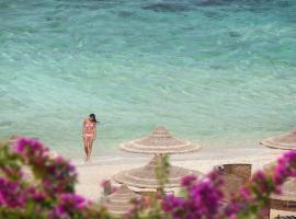 莫林海滨和睦度假酒店