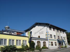 伽尔尼豪斯海姆德酒店