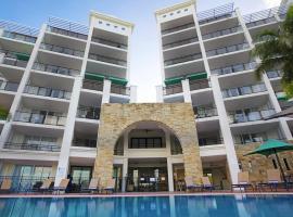 蓝色地平线度假公寓式酒店