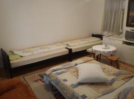 Apartment Gordana Stevanovic