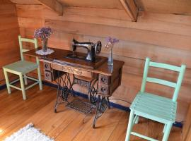 Isla Bruja Lodge