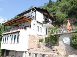 Villa Panorama Elen Kamen