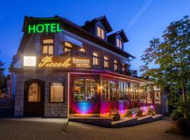 Hotel und Restaurant Piccolo