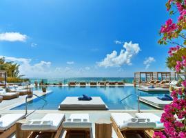 南海滩1号酒店, 迈阿密海滩