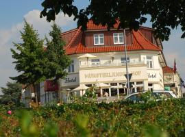 姆斯特兰登酒店
