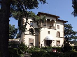 公园宫殿酒店