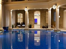 盖恩斯伯勒温泉浴场 - YTL经典酒店