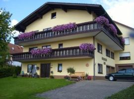 利姆斯法德旅馆, Hesseneck