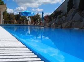 维塔威尼斯索泰尔阿尔博里克酒店