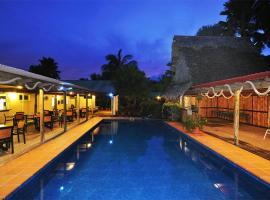 科斯雷鹦鹉螺度假酒店, Yepan