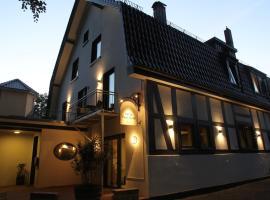 内拉公园酒店, Steinhude