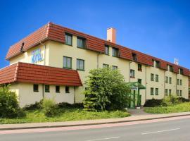 威滕伯格ACRON酒店