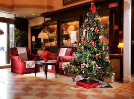 鲁奇尼宫酒店