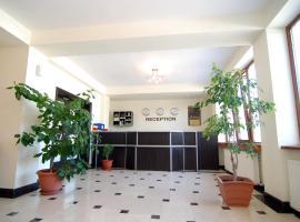 安达鲁兹亚酒店