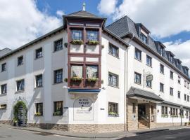 布吕尔的酒店特拉普 - 高级酒店, 吕德斯海姆