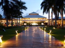 蓬塔卡纳加泰罗尼亚全包酒店