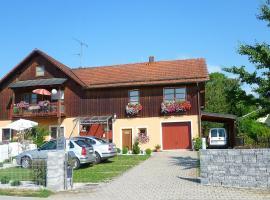 Haus Rottauenblick