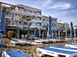 卡里维拉地中海酒店