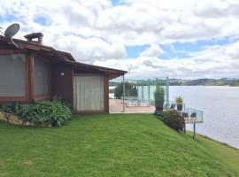 Naqua-Casa Los Olivos