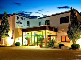 拉维特尔体育与健康酒店