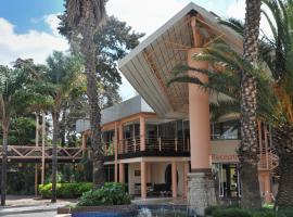 CrestaThapama Hotel