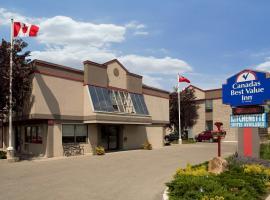 加拿大多伦多最具价值旅馆