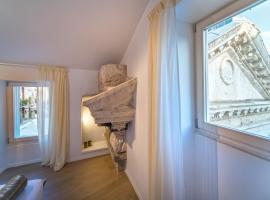 罗马遗产公寓,位于斯普利特的公寓