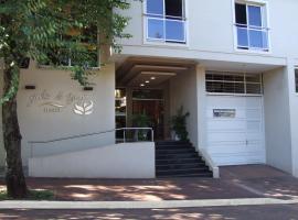 伊瓜苏花园酒店