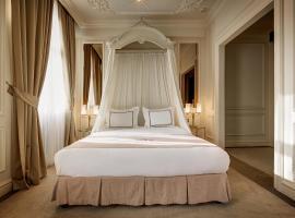加拉塔古董酒店 - 特殊类别