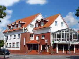 慕尼奈克酒店