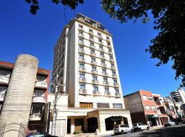 Hotel Villa Moura Executivo