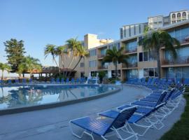 海豚滩度假酒店
