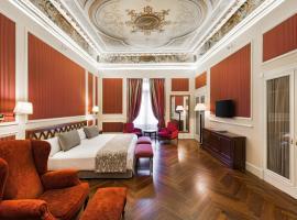 加泰罗尼亚科尔特斯酒店