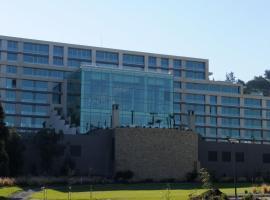 蒙蒂塞洛酒店