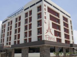 巴黎FC酒店