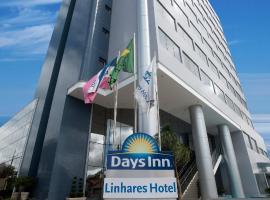 利尼亚雷斯戴斯酒店, Linhares