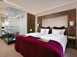 Flemings Hotel Frankfurt Main-Riverside,位于美因河畔法兰克福的酒店
