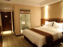 和谐敦普酒店