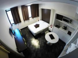奥瑞奥57号公寓酒店